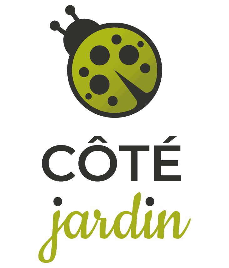 Logo COTE JARDIN SARL