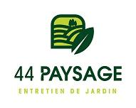 Logo 44 PAYSAGE