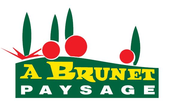 Logo BRUNET PAYSAGE