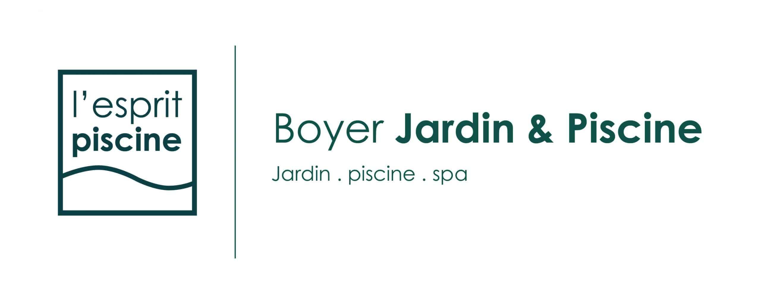 Logo JARDIN ET PISCINE