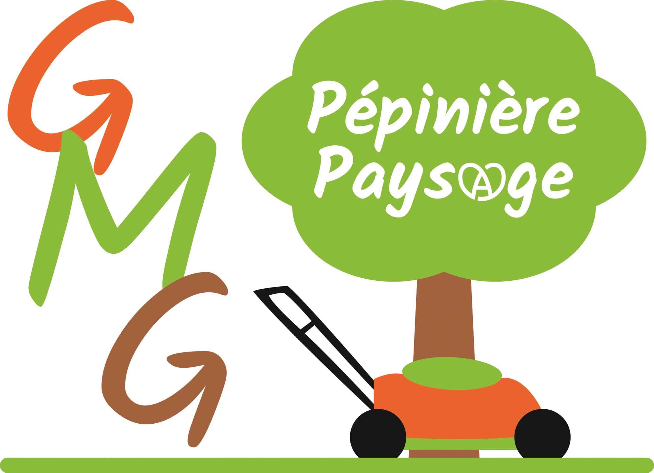 Logo GMG PEPINIERE PAYSAGE