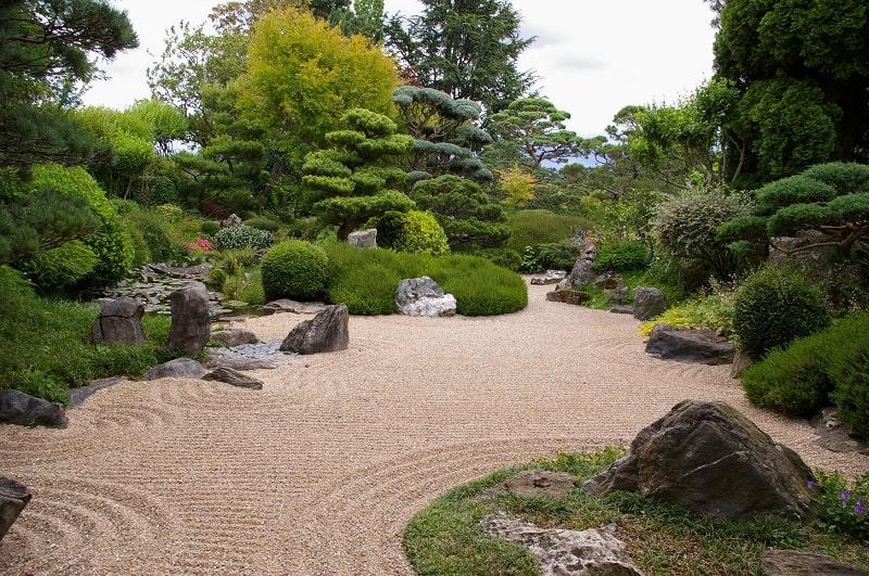 Jardin zen - © Amaury.gravy