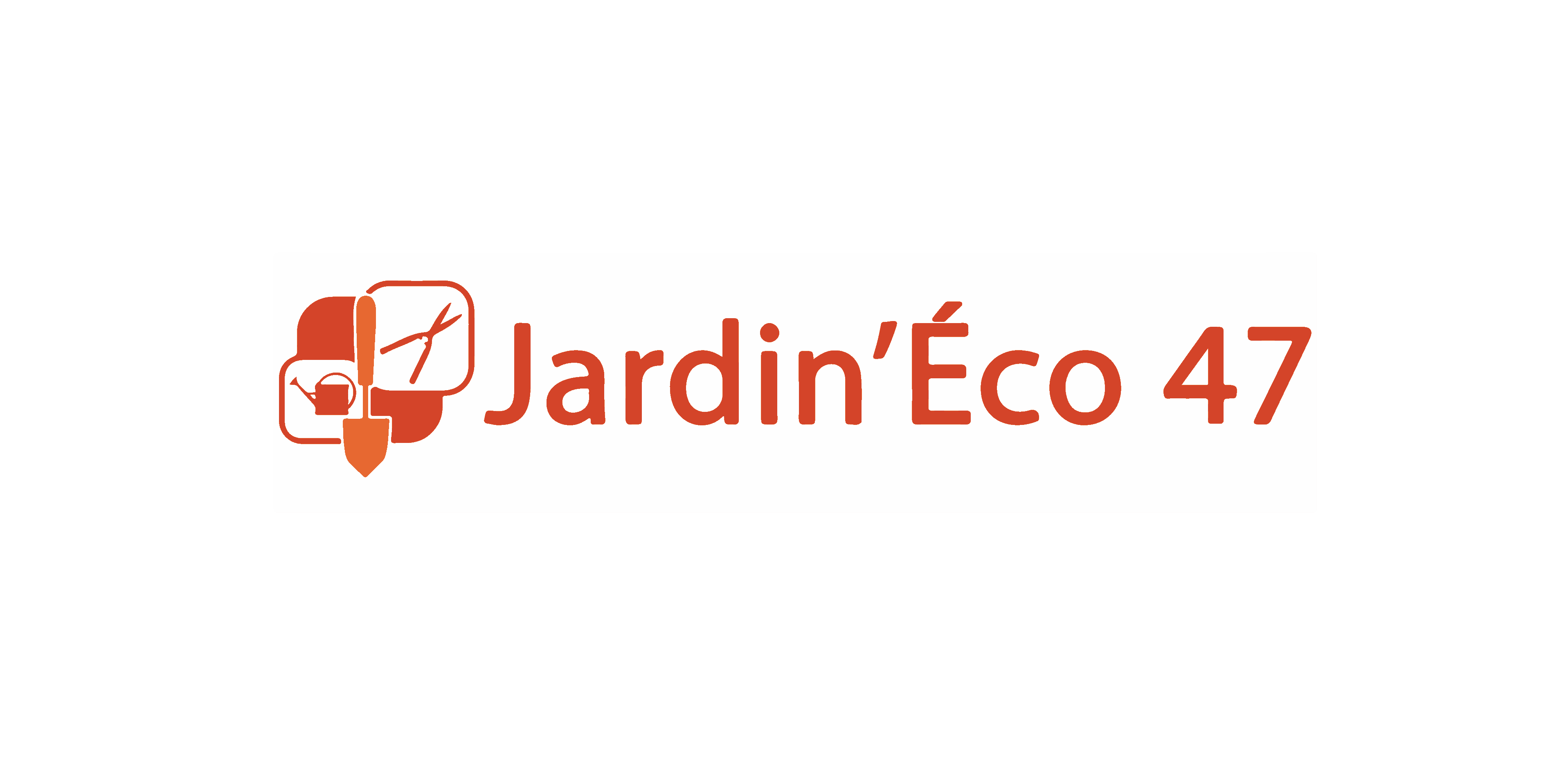Logo JARDIN'ECO 47