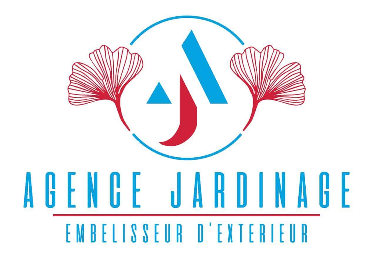 Logo AGENCE JARDINAGE