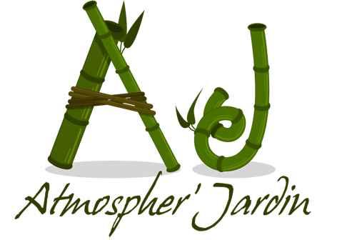 Logo ATMOSPHER'JARDIN