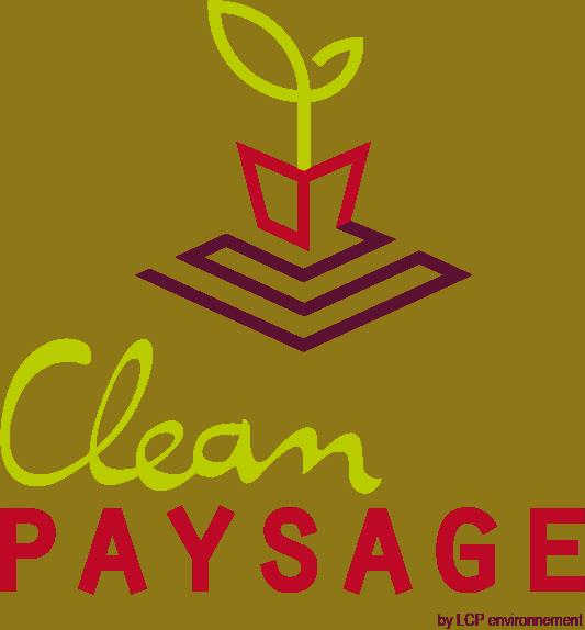 Logo CLEAN PAYSAGE