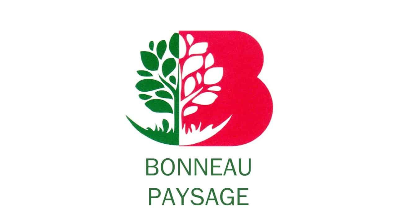 Logo BONNEAU PAYSAGE SARL