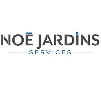 Logo NOE JARDINS SERVICES