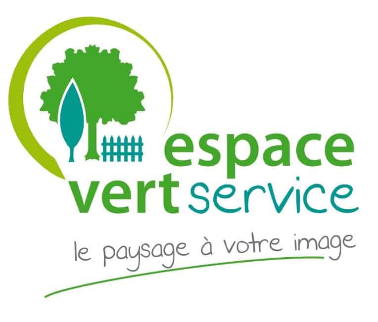 Logo ESPACE VERT SERVICE EURL