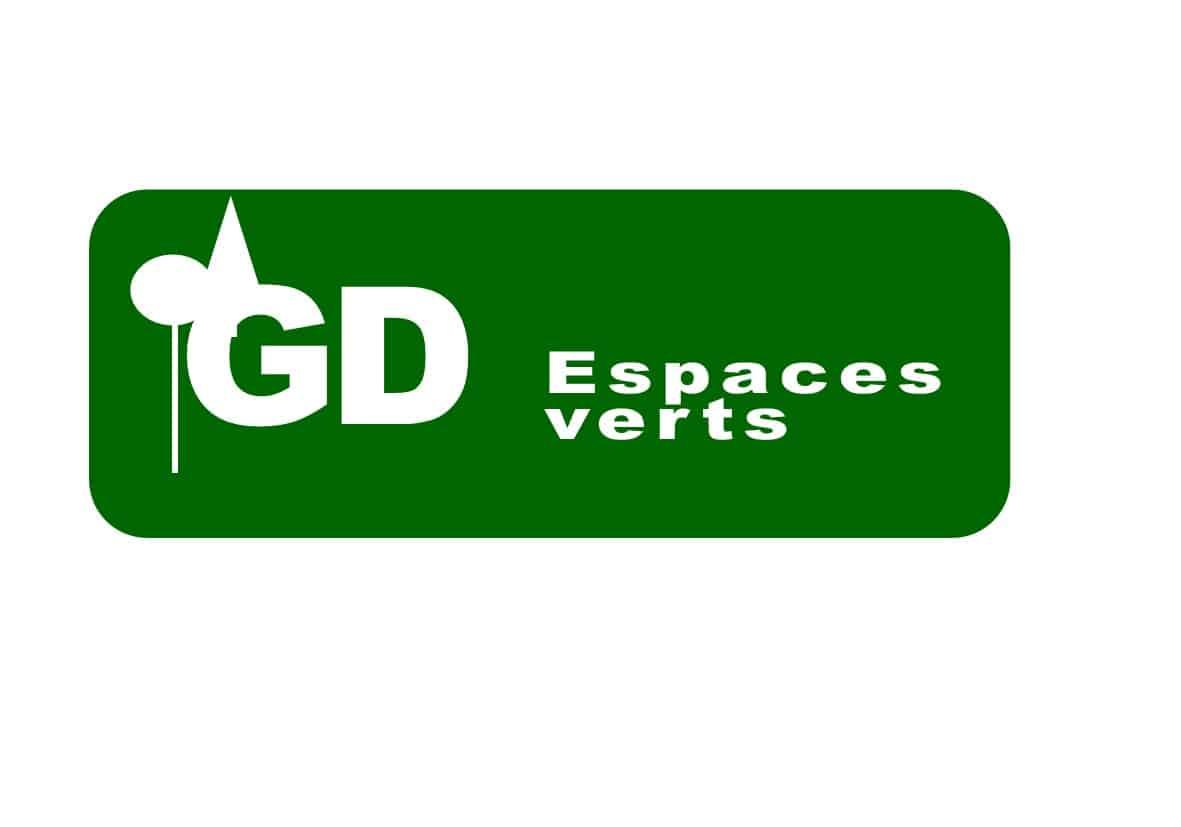 Logo GD ESPACES VERTS