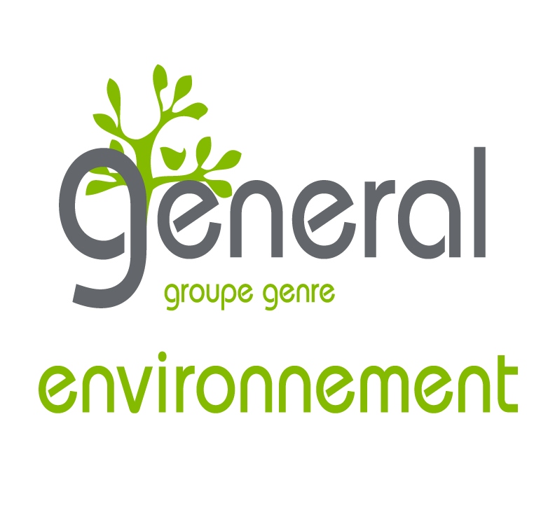 Logo GENERAL ENVIRONNEMENT REALISATION