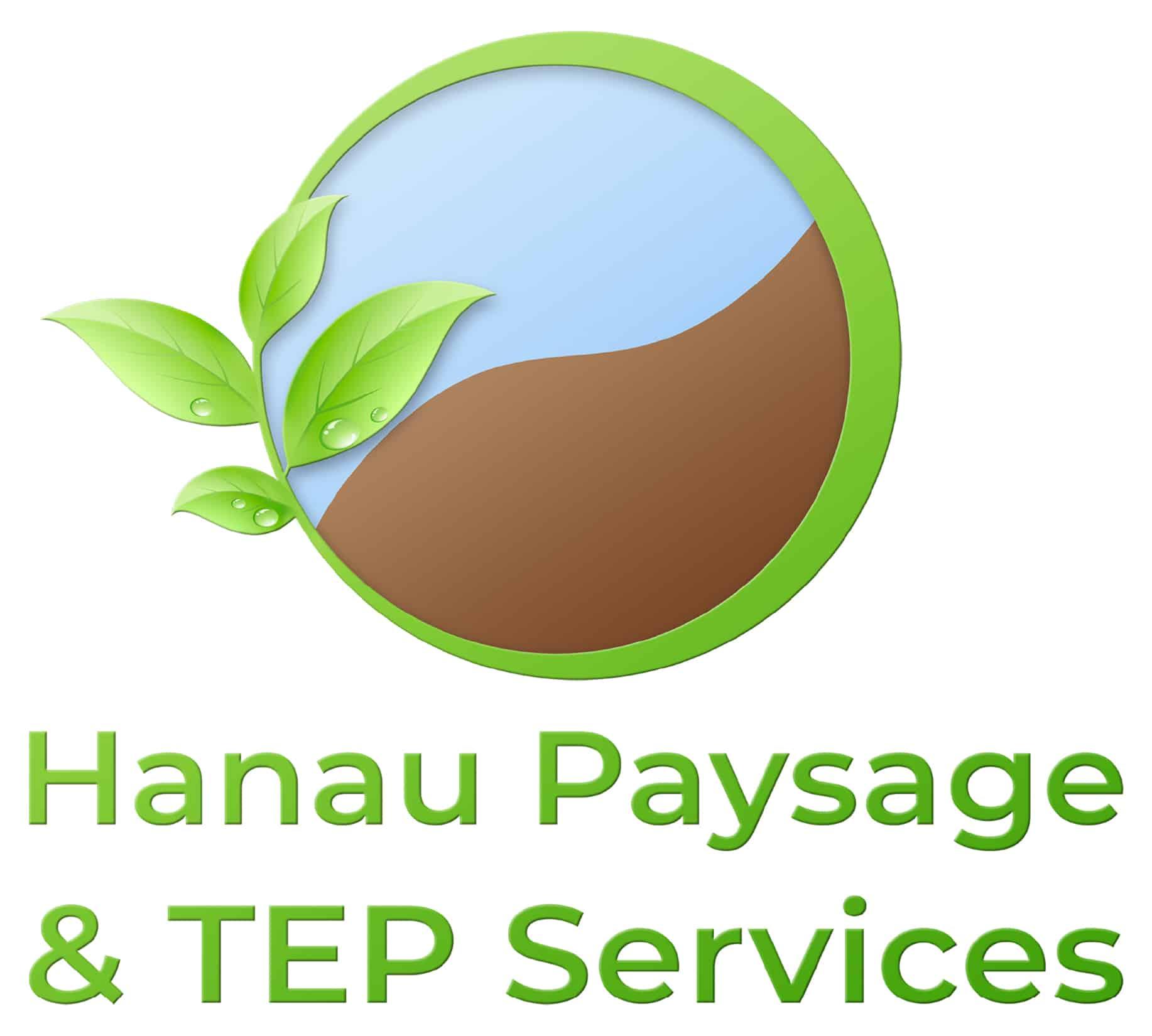 Logo HANAU PAYSAGE