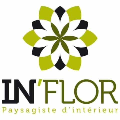 Logo IN'FLOR