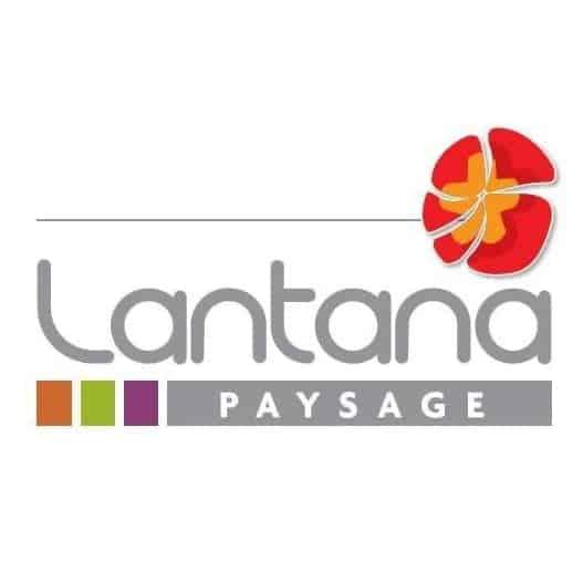 Logo LANTANA – CG ENVIRONNEMENT
