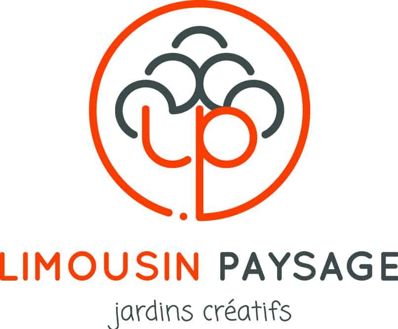 Logo LIMOUSIN PAYSAGE