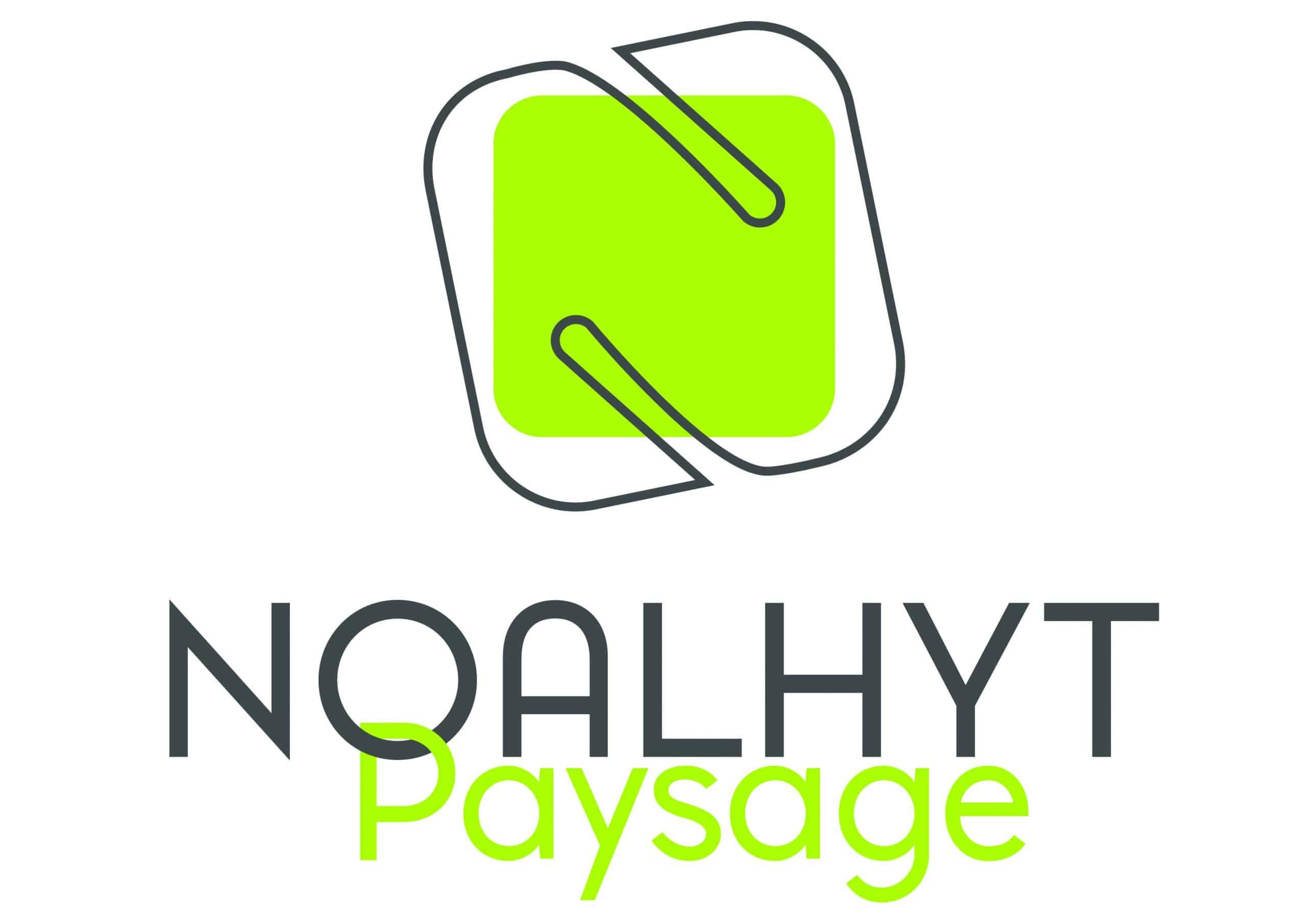 Logo NOALHYT PAYSAGE