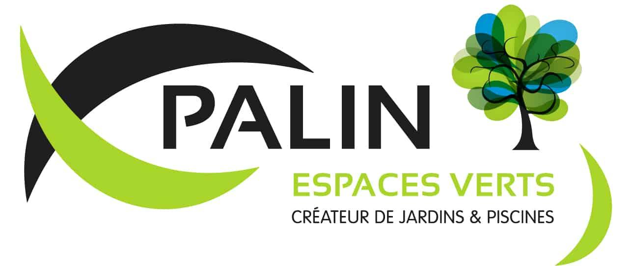 Logo PALIN-ESPACES VERTS