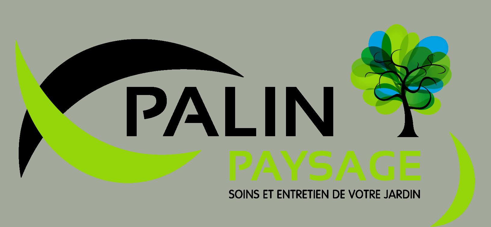 Logo PALIN PAYSAGE EURL