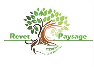 Logo REVET PAYSAGE