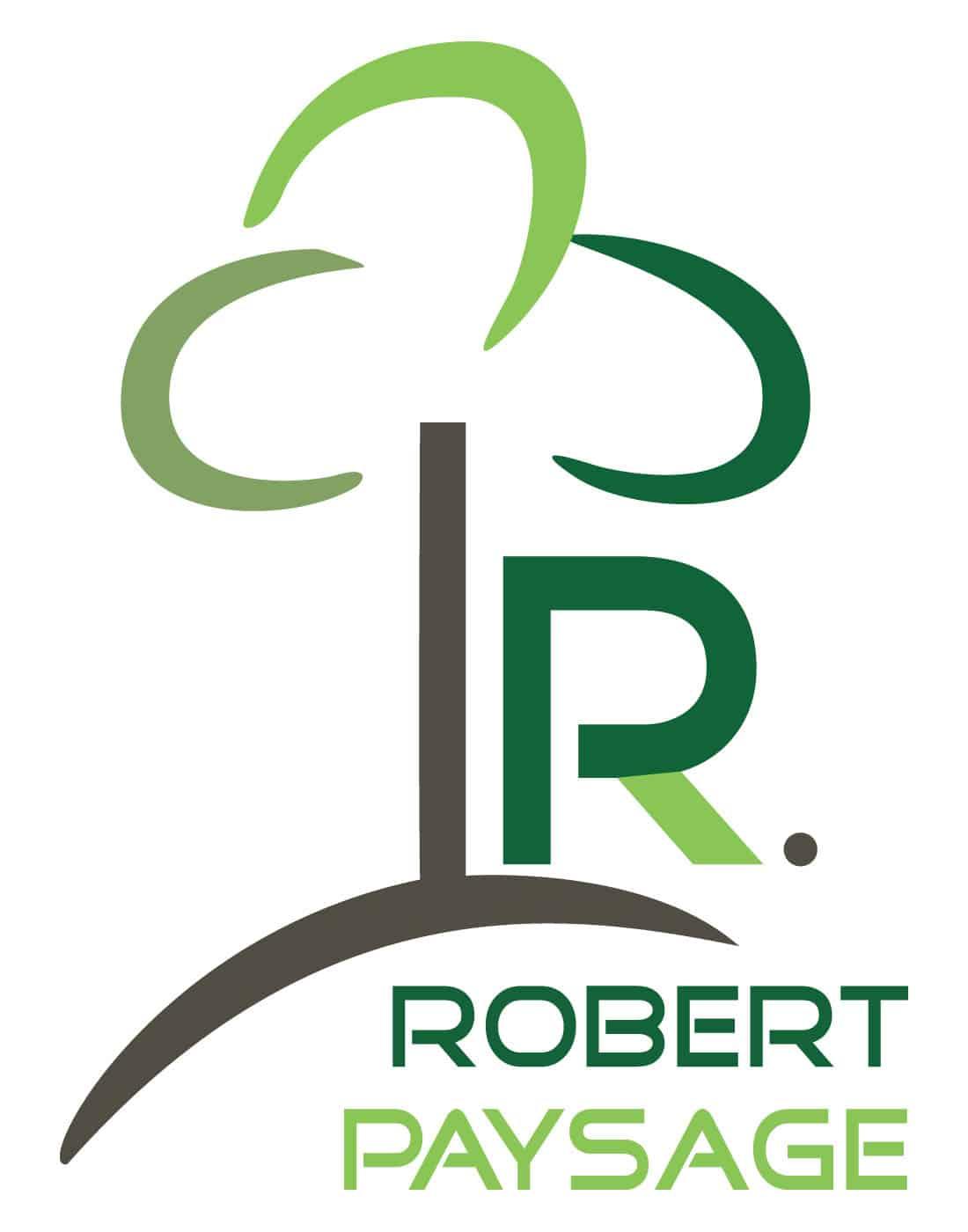 Logo ROBERT PAYSAGE