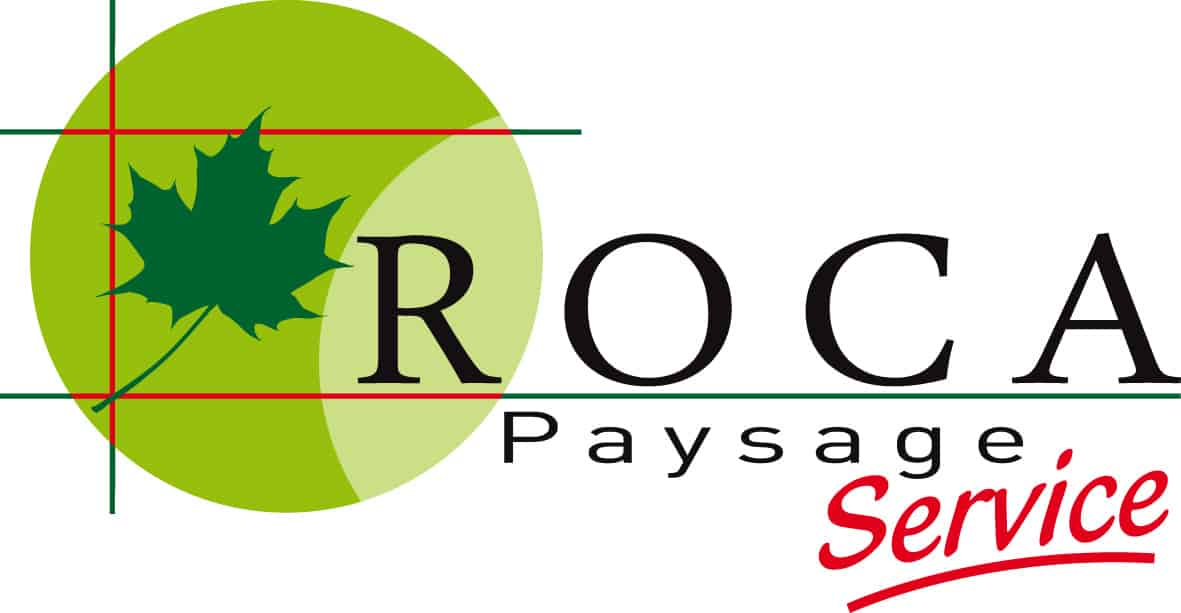 Logo ROCA PAYSAGE SERVICE