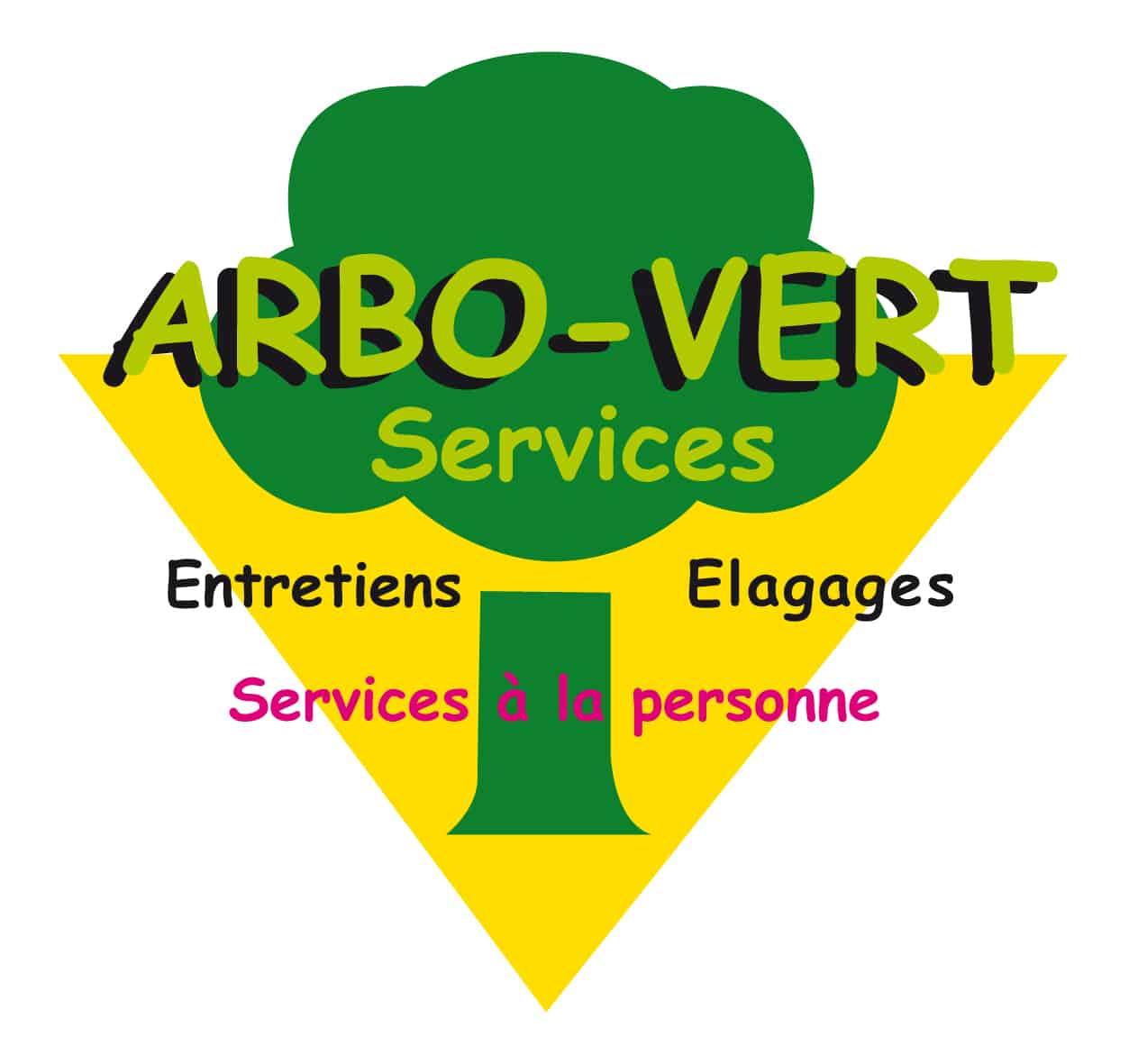 Logo ARBO-VERT SERVICES