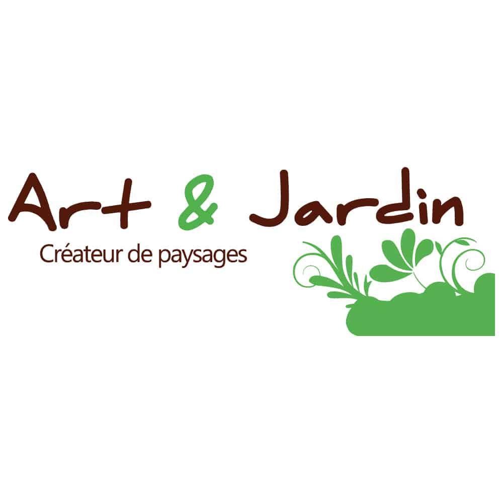 Logo ART ET JARDIN