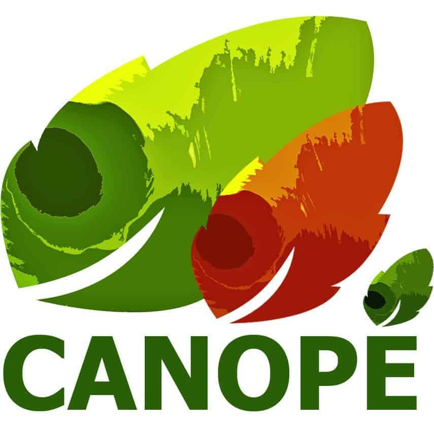 Logo CANOPE SAS