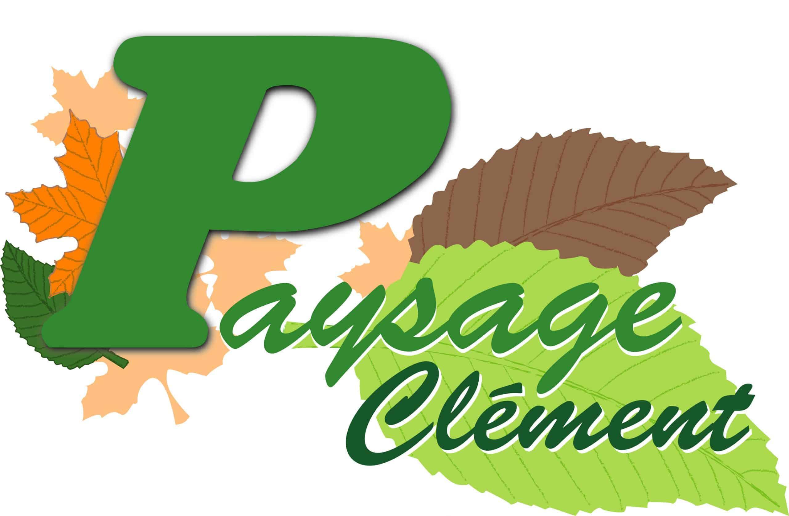 Logo PAYSAGE CLEMENT