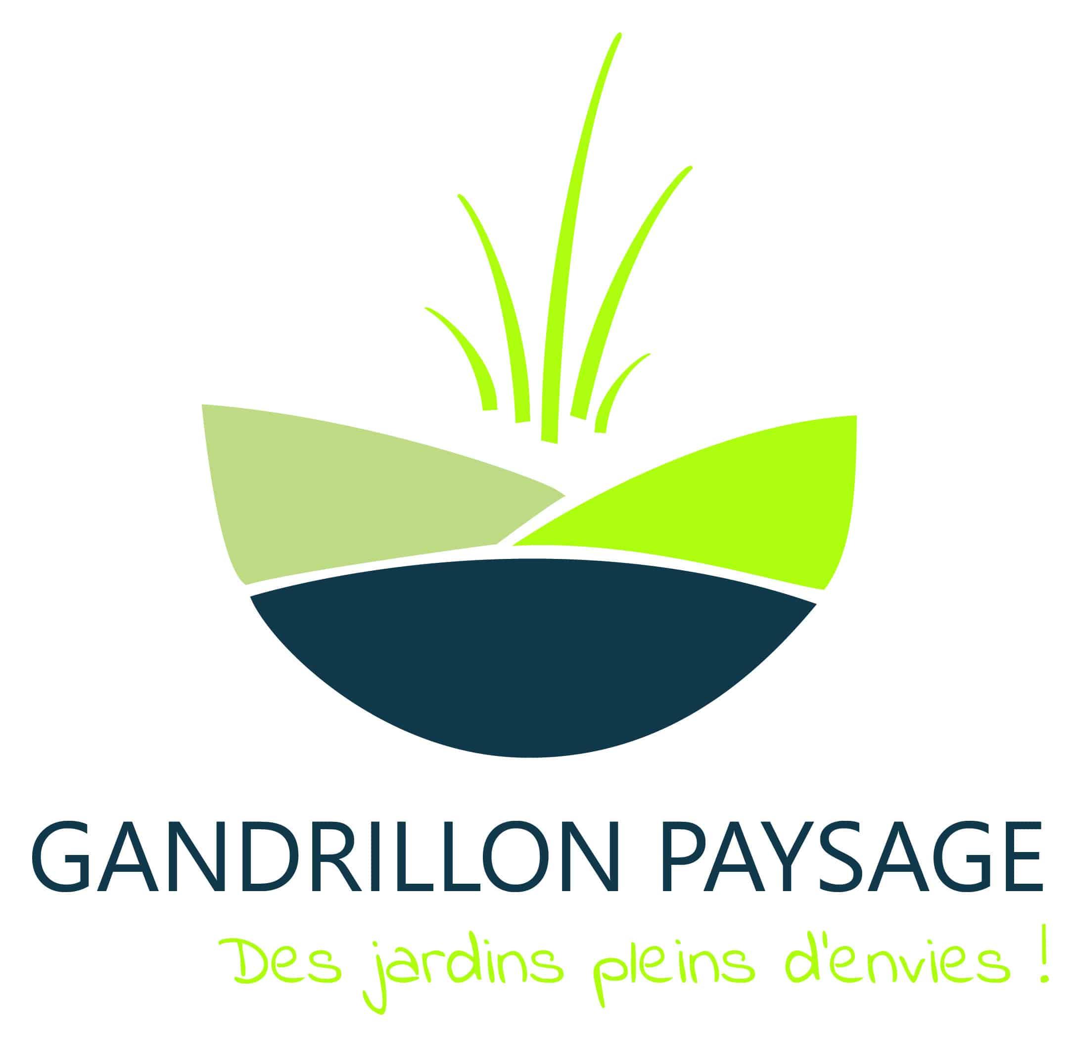 Logo GANDRILLON PAYSAGES