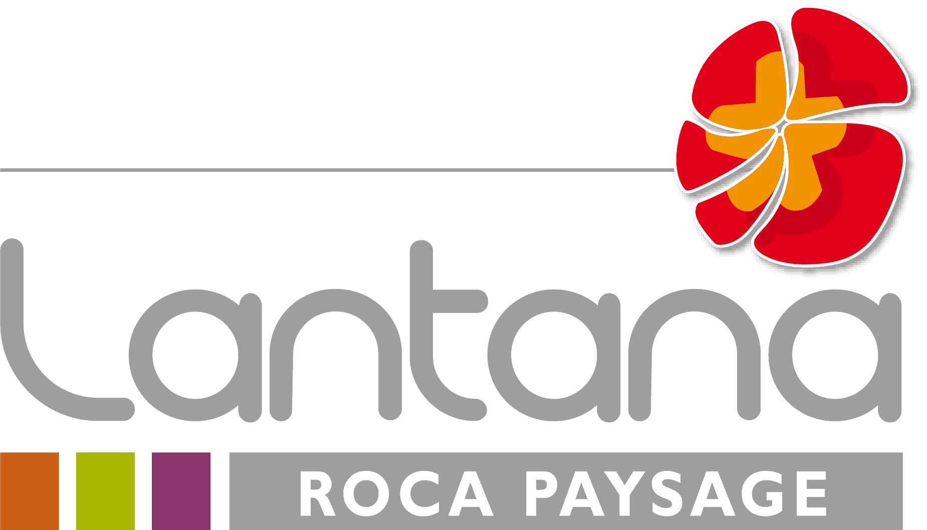 Logo ROCA PAYSAGE