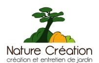 Logo NATURE CREATION SARL