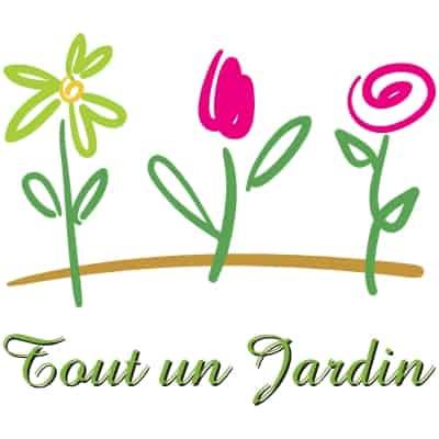 Logo TOUT UN JARDIN CREATION