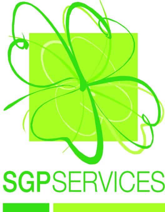 Logo SGP SERVICES