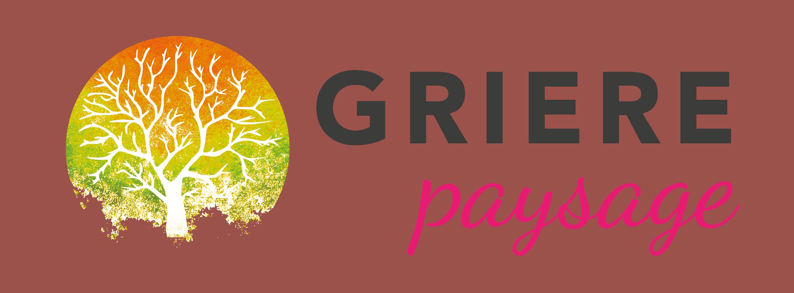 Logo GRIERE PAYSAGE