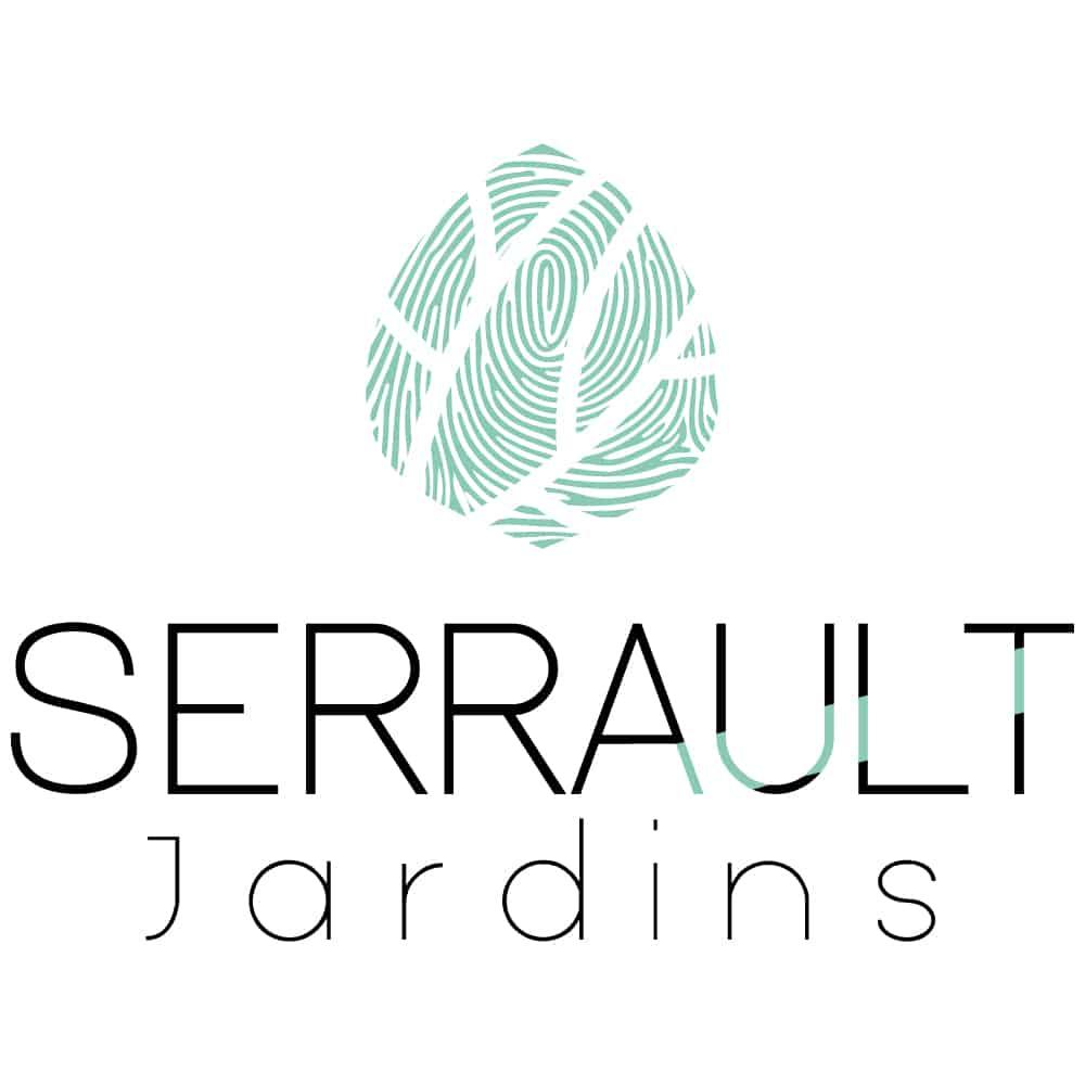 Logo SERRAULT JARDINS