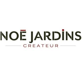 Logo NOE JARDINS SARL