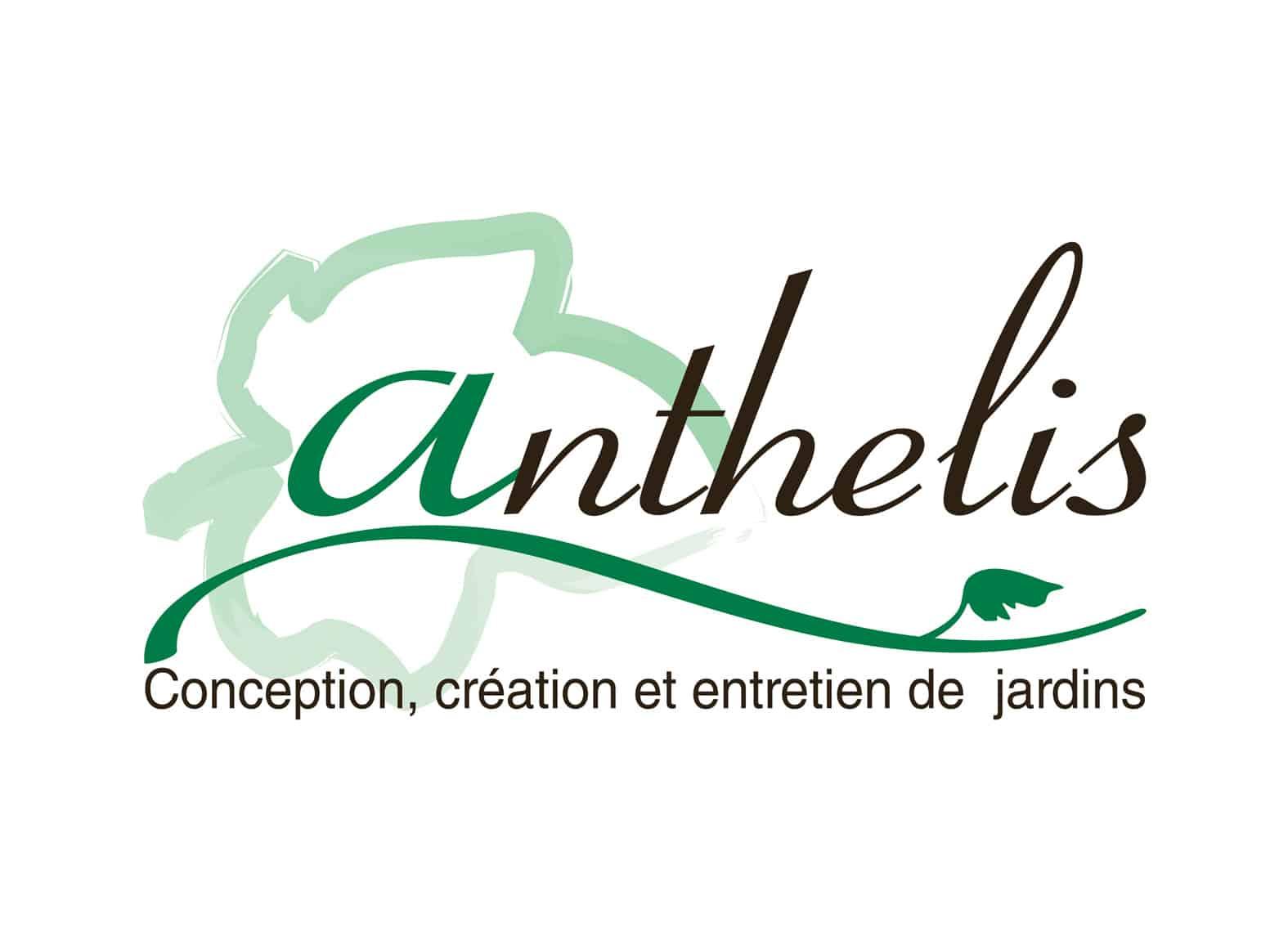 Logo ANTHELIS
