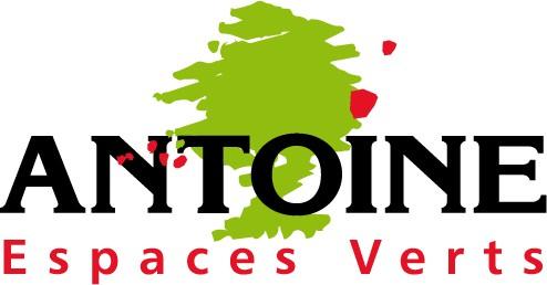 Logo ANTOINE ESPACES VERTS