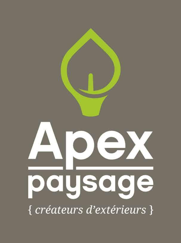 Logo APEX PAYSAGE
