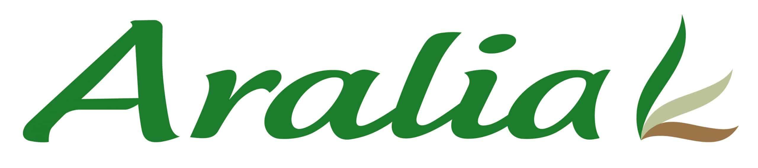 Logo ARALIA