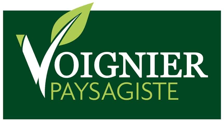 Logo VOIGNIER PAYSAGISTE
