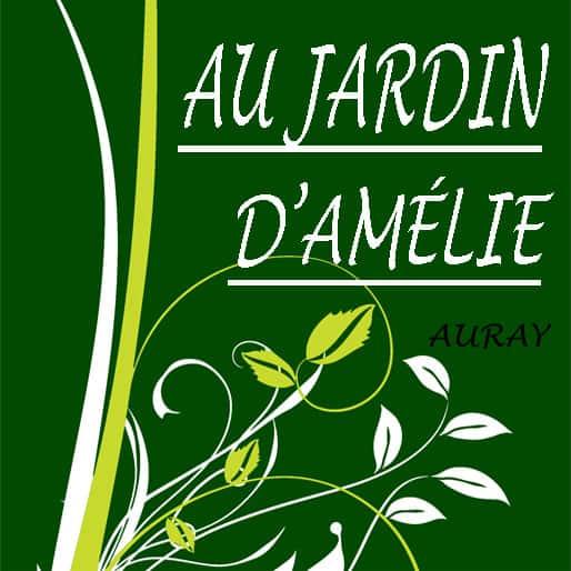 Logo AU JARDIN D'AMELIE