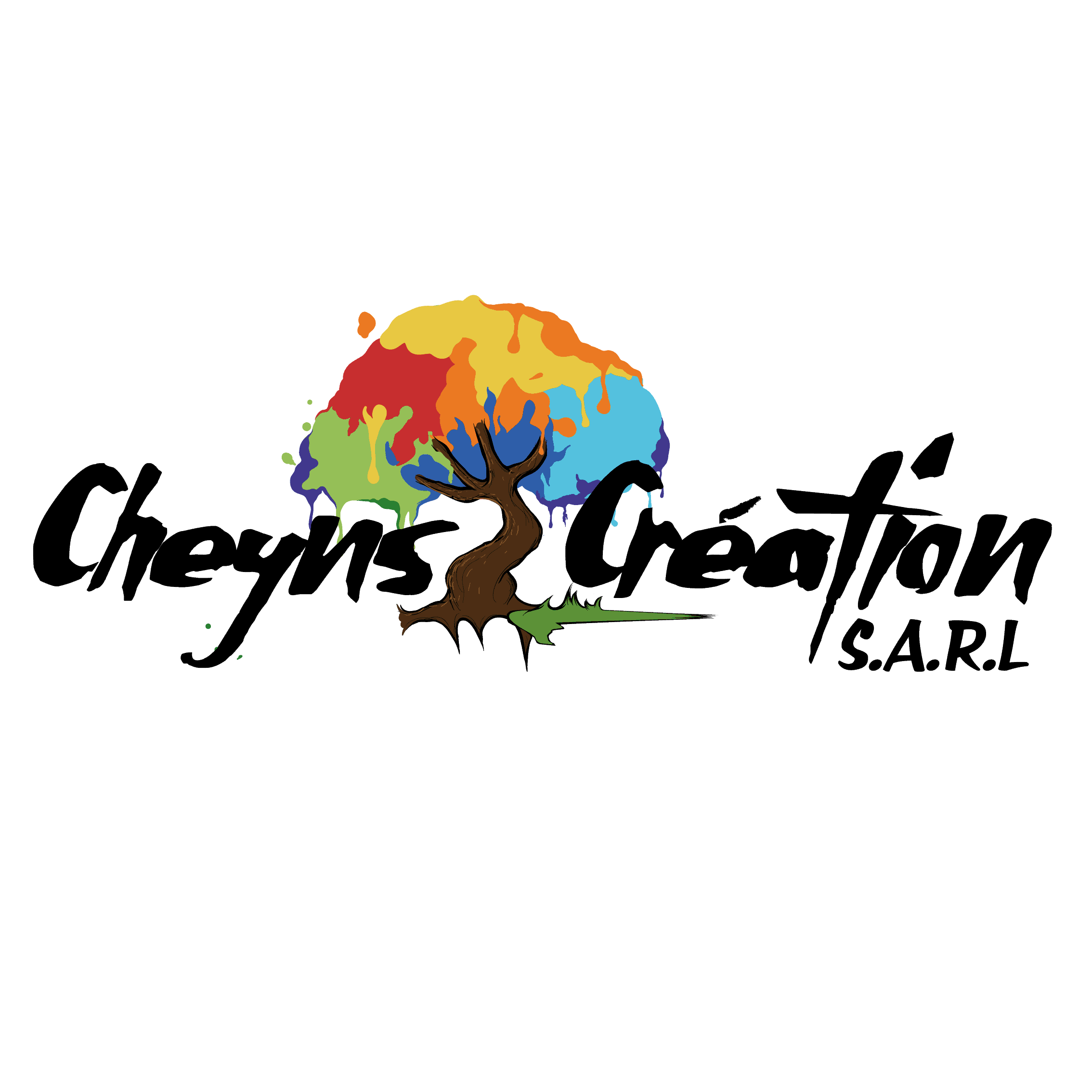 Logo CHEYNS CREATION