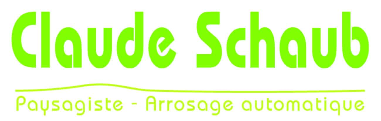 Logo CLAUDE SCHAUB