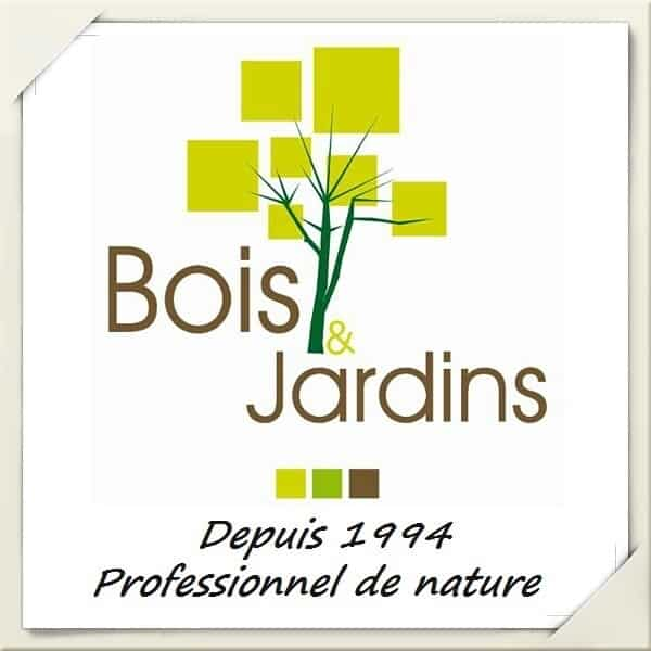 Logo BOIS ET JARDINS