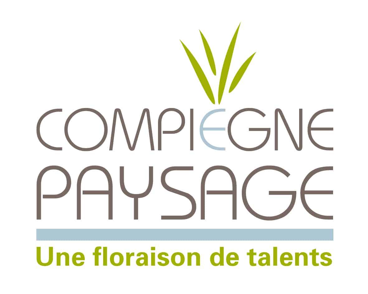 Logo COMPIEGNE PAYSAGE SAS