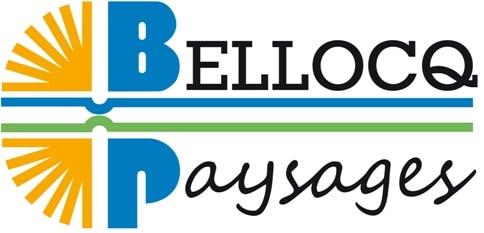 Logo BELLOCQ PAYSAGES