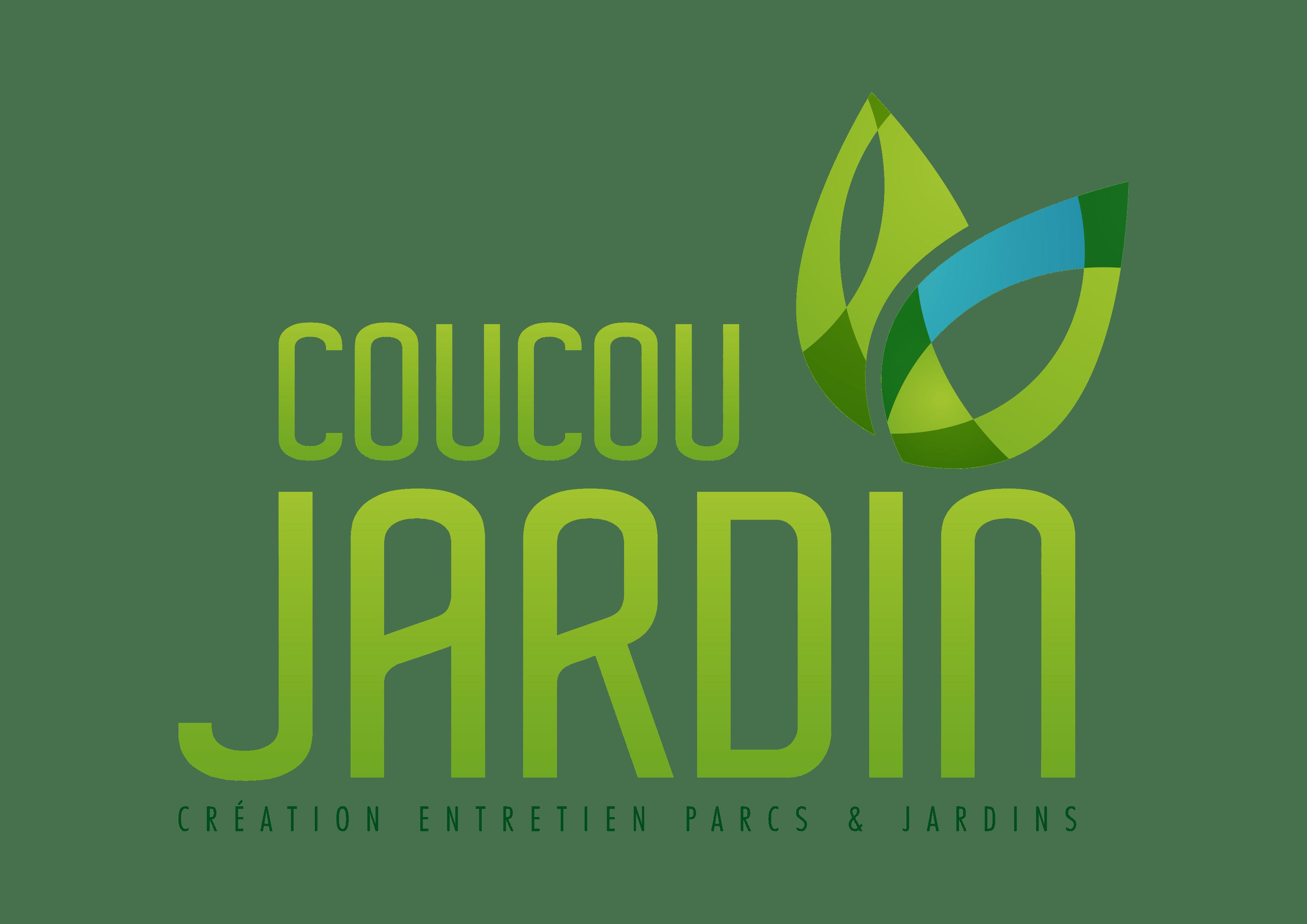 Logo COUCOU JARDIN SAS