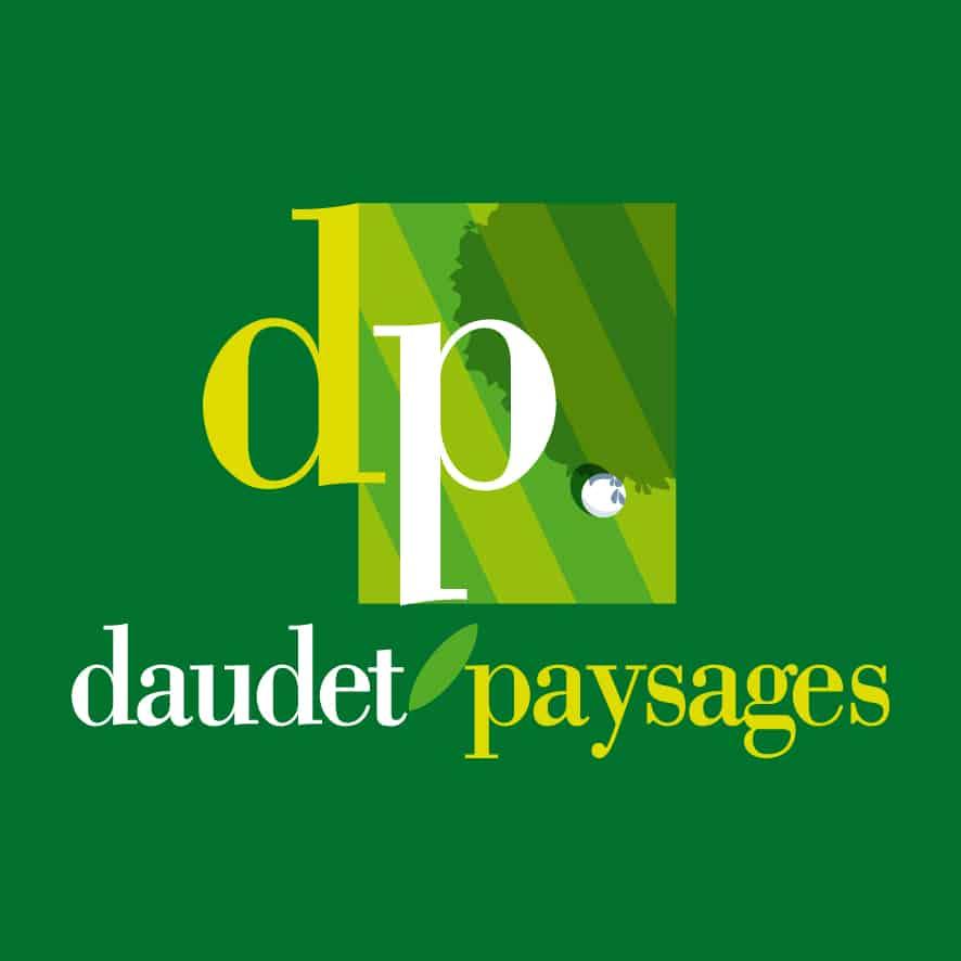 Logo DAUDET PAYSAGES